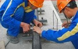 The key points to be paid attention to in establishing track of bridge crane.jpg