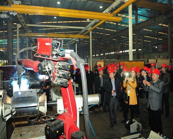 The General Assembly of China Heavy Machinery Industry Association was successfully held1.jpg