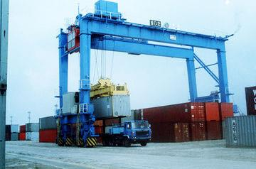 Customized Port Movable Container Crane.jpg