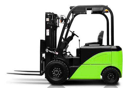 2.5t 2500kg 4 Way Electric Reach Forklift