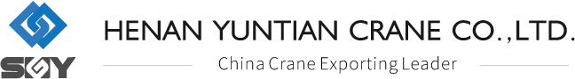 Henan Yuntian Crane Co., Ltd